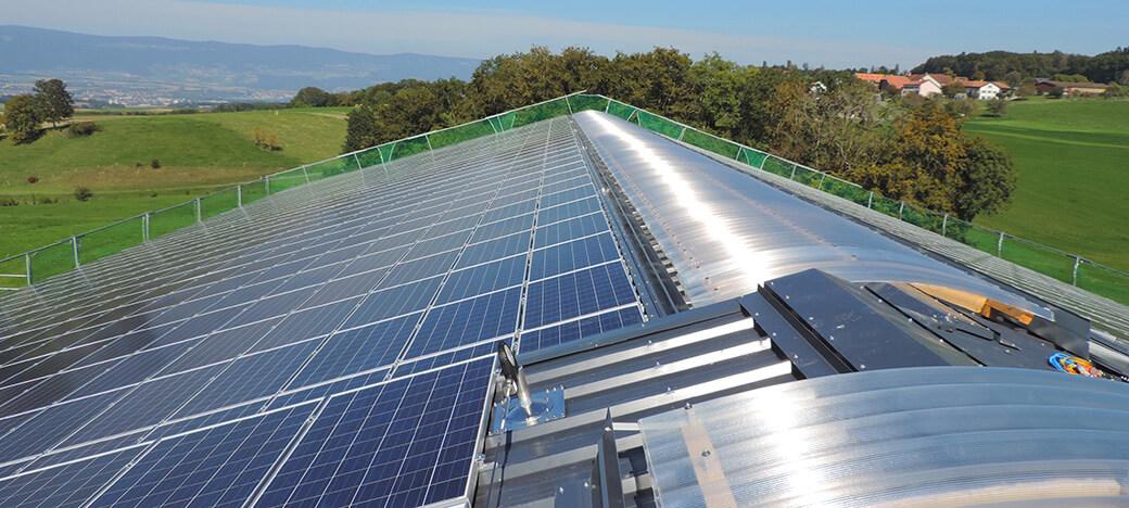Erneuebare Energien